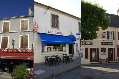 Histoire(s) Au Comptoir à Baugy
