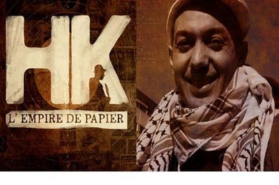 Hk Et L'Empire De Papier à Hem