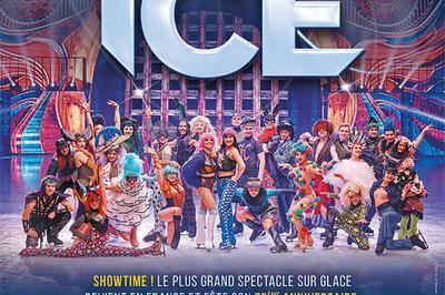 Holiday On Ice à Lyon