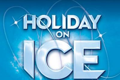 Holiday On Ice - Atlantis à Amneville