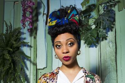 Hollie Cook - London Tropical Reggae à Marseille