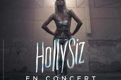 Hollysiz à Rennes