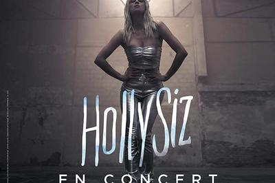 Hollysiz à Poitiers