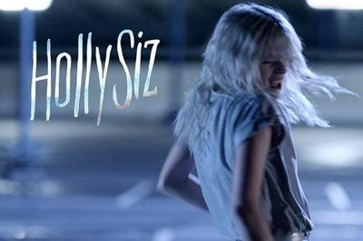 Hollysiz à Lille