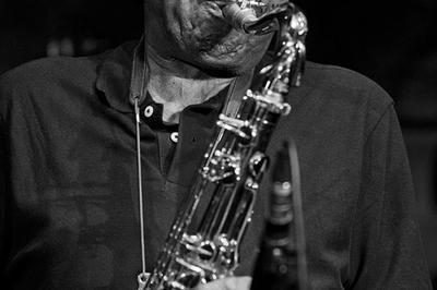 Hommage A Benny Golson Et Les Jazz à Paris 1er