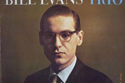 Hommage À Bill Evans Avec Laurent Courthaliac Trio à Paris 1er