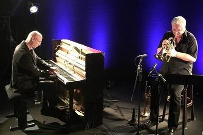 «Hommage à  Kenny Wheeler» Boespflug Dagognet Duo à Nice
