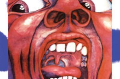 Hommage À King Crimson à Argenteuil