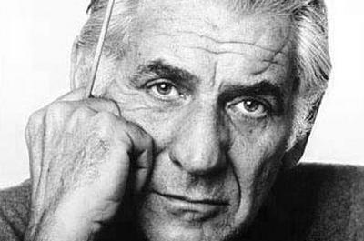 Hommage À Leonard Bernstein Avec Laurent Courthaliac Quartet à Paris 1er