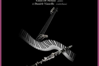Hommage A Piazzolla à Lacoste