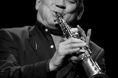 Hommage à Sidney Bechet, avec Olivier Franc Quartet à Paris 5ème