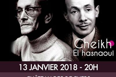 Hommage Slimane Azem & El Hasnaoui à Nogent sur Oise