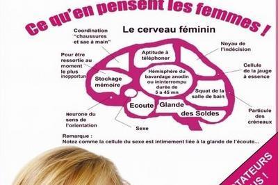 Homme femme mode d'emploi : la fille à Avignon