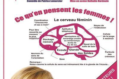 Homme Femme Mode D'Emploi : La Fille à Marseille