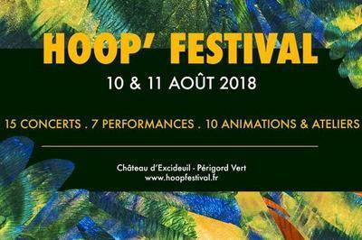 HOOP' FESTIVAL 2018