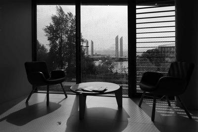 Horizons Éphémères : 24e Salon D'expression Photographique à Bordeaux