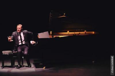 Horowitz, le pianiste du siècle à Neuilly sur Seine