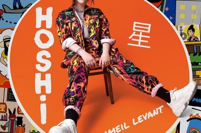 Hoshi à Montbeliard