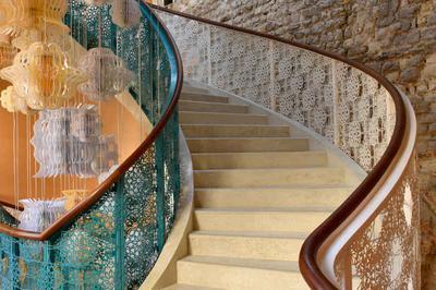 Hôtel Arlatan à Arles