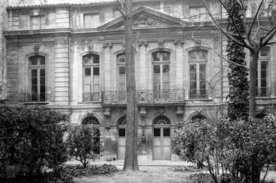 Hôtel De Beaumont à Avignon