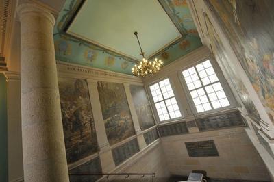 Hôtel De Ville à Quimper