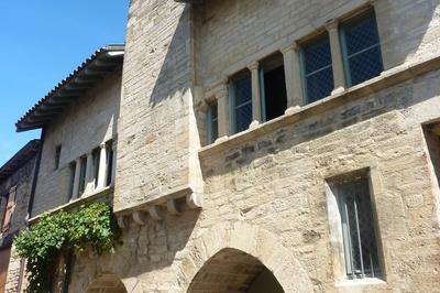 Hôtel Des Monnaies à Cluny