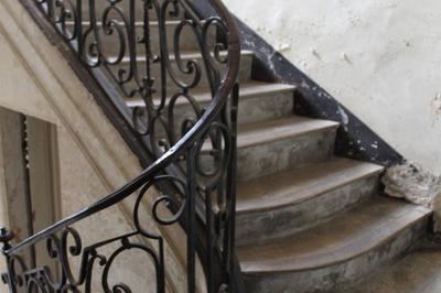 Hôtel Leclerc : Une Maison Du Xviiie Siècle à Joinville