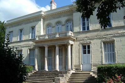 Hôtel Louvet-mayaud à Saumur