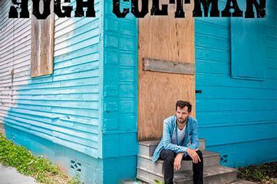 Hugh Coltman à Colombes