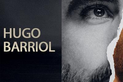 Hugo Barriol à Toulouse