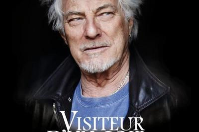 Hugues Aufray à Yutz