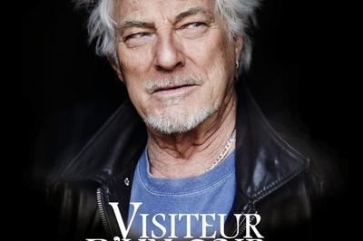 Hugues Aufray à Villiers le Bel