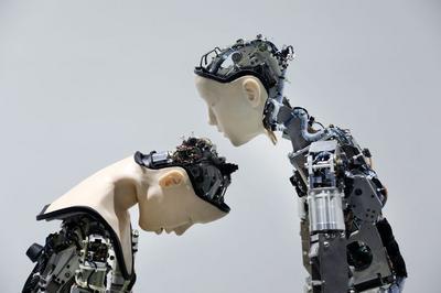 Human Learning : Ce que les machines nous apprennent à Paris 8ème