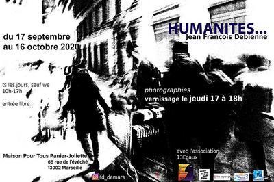 Humanités... à Marseille