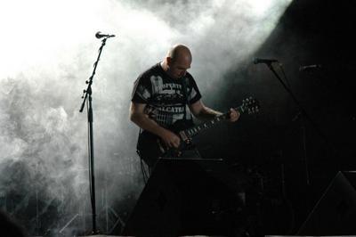 Hybris#5 - Hybris#5 : Rock'n'roll Wrestling Crusher à Lille