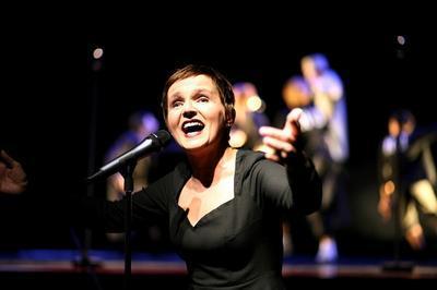 Hymne A L'Amour Hommage A EDITH PIAF à Drusenheim