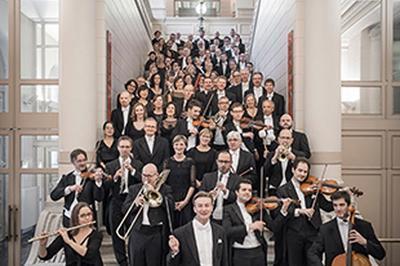 Hymne A L'Humanite-Orchestre à Lille
