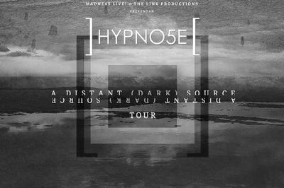 Hypno5e - Levith à Cannes