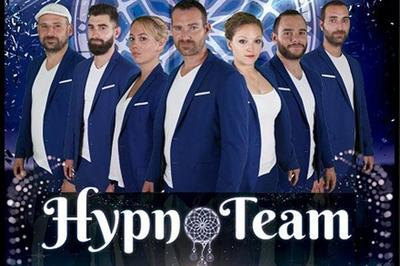 Hypnose Avec L'Hypno Team à Lille