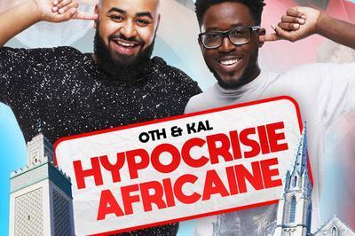 Hypocrisie Africaine à Paris 11ème