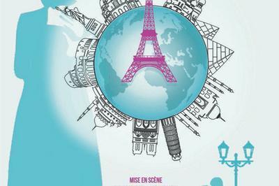 I Love Piaf à Paris 7ème