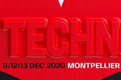 I Love Techno Europe 2020