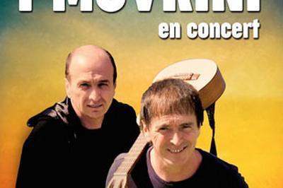 I Muvrini à Saint Etienne