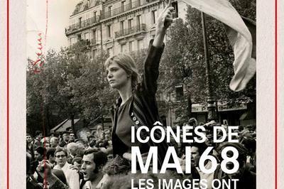 IcÃnes De Mai 68 à Paris 13ème