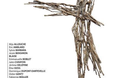 Icare, un mythe à notre image à Verrieres le Buisson