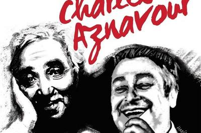 Il était Une Fois Charles Aznavour à Paris 9ème