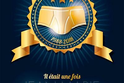 Il Etait Une Fois Jean Marie Bigard à Saint Benoit