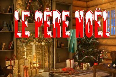 Il Faut Sauver Le Pere Noel à Nice