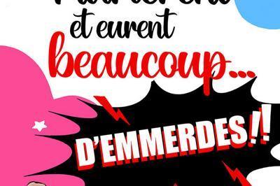 Ils Se Marierent Et Eurent Beaucoup à Paris 11ème