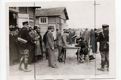 14 Mai 1941, Ce Fut Le Commencement à Orléans